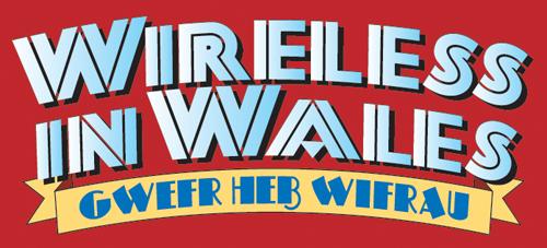 Wireless In Wales