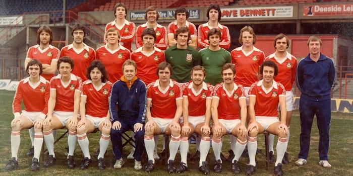Football –1980's