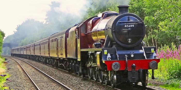 North Wales Express